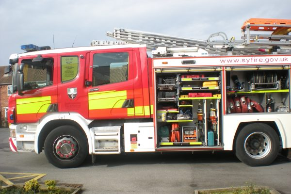 Fire Fighters (6)