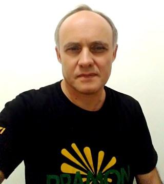 Sérgio Mazzi, novo presidente da BRAMON