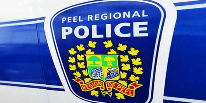 Peel Regional Police