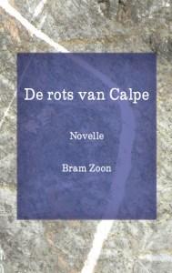 Front-cover-De rots van Calpe