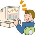 情報システムのイラスト