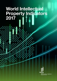 World Intellectual Property Indicatiors 2017