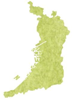 大阪の図形