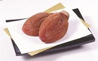 富山柿の写真
