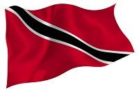 トリニダード・トバゴの国旗