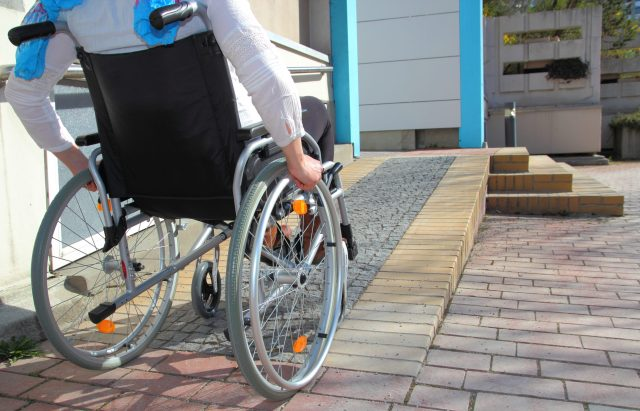 Housing for Disabled People