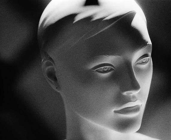 Il bianco e nero in pellicola (fotografia Davide Rossi)