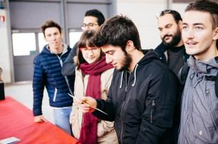Smartphone stampa fine art-Rimini-BrancoOttico