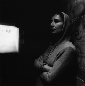 la scelta della luce - ritratto di EMIDIO TROIANI
