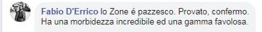 commento ZONE