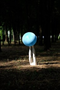 Report Cyanotype Day 2015