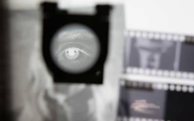 Test film FOMA 320 RETROPAN SOFT