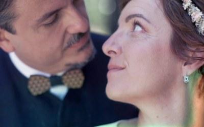 Matrimonio con intrattenimento fotografico