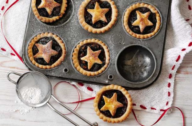 Slimmers World Mince Pies