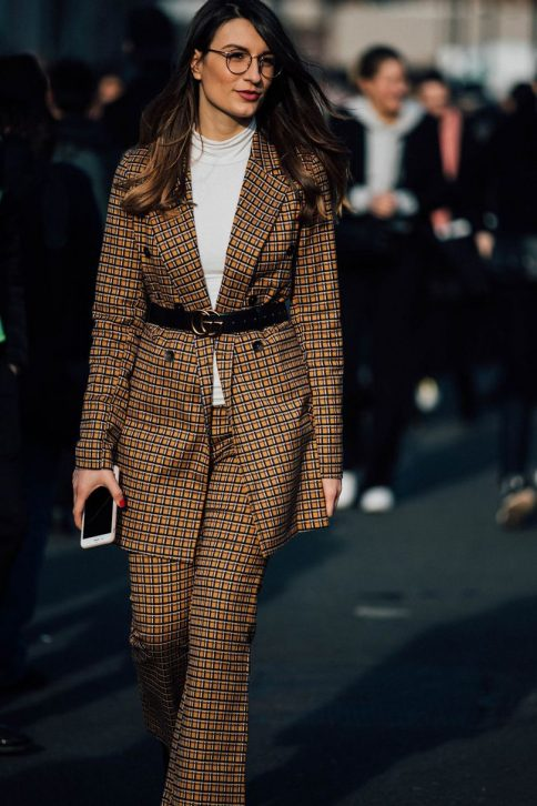 How to Wear: New Tailoring