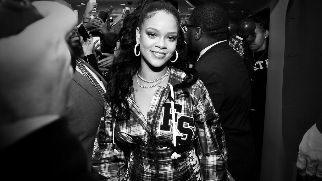 Rihanna is Dropping 14 New Shades of Lipstick