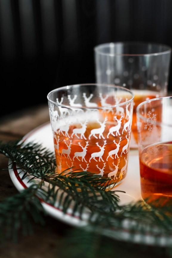 Sparkling Rose Cider
