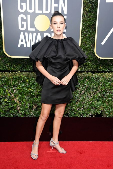 The Best-Dressed at The Golden Globe Awards (2)