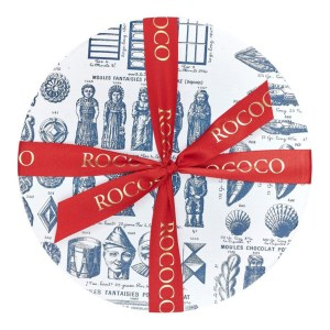 Rococo Round Mixed No.2 Selection Box