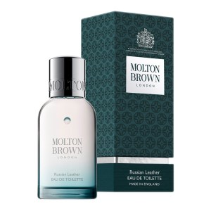 Molton Brown Russian Leather EDT, 50ml
