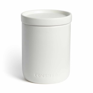 cowshed bathroom canister
