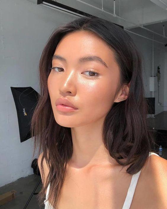 weheartit.com model no makeup