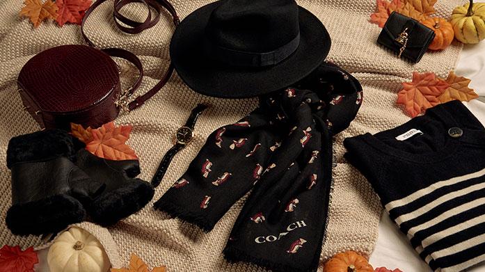 Halloween Women's RTW & Accessories