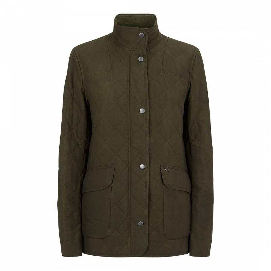 Black Friday coats Le Chameau country jacket