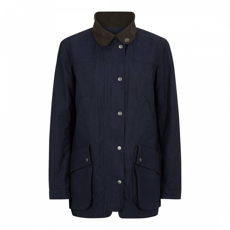 Black Friday Coat Le Chameau Country Jacket