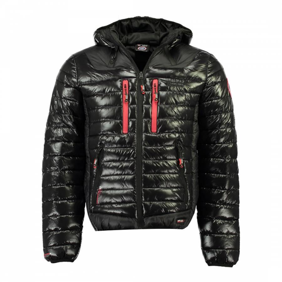 Black Friday Coat Padded jacket