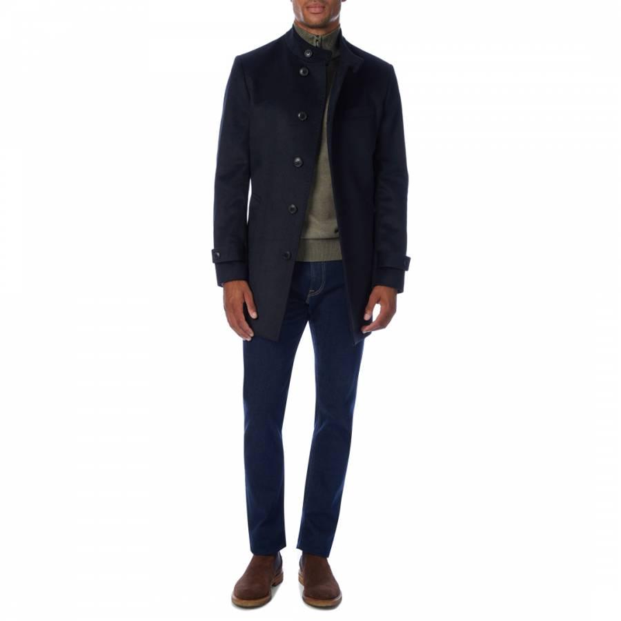 Black Friday coat Gianni Feraud coat