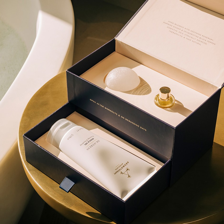 insider brands moment of recovery aromatherapy associates