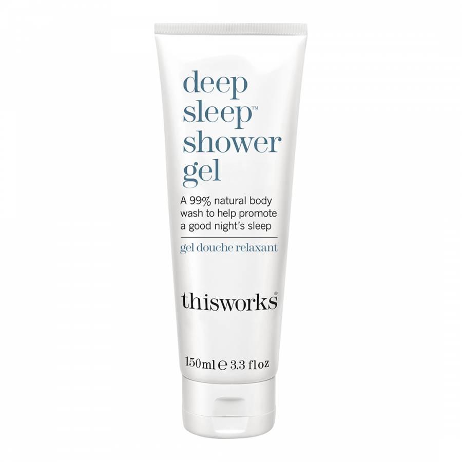 beauty essentials Deep Sleep Pillow Shower Gel