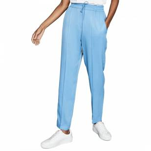 coloured clothing blue joggers
