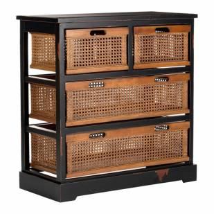 Safavieh Jones Storage Cabinet - £275