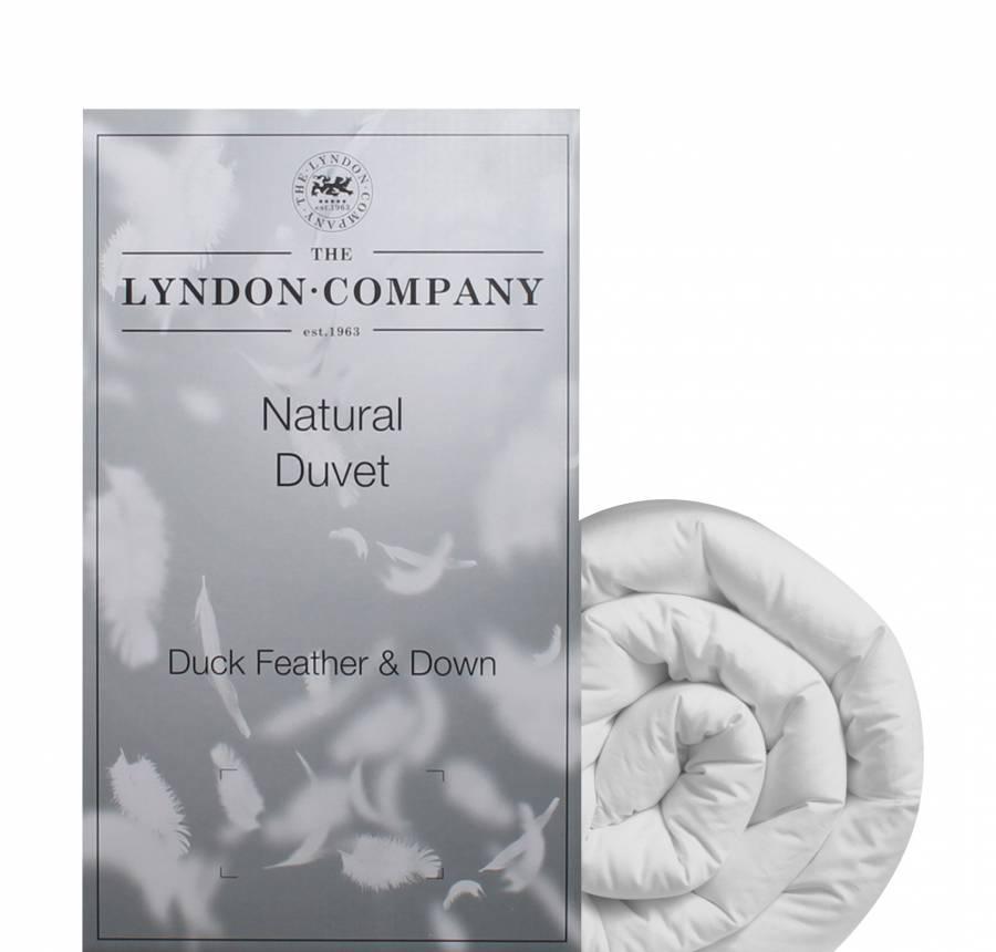 the lyndon company
