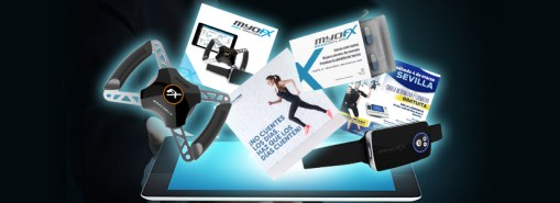 Myofx and Miha Bodytec social networks
