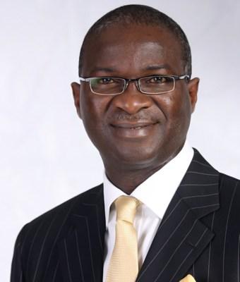 Babatunde Fashola, Lagos State Governor