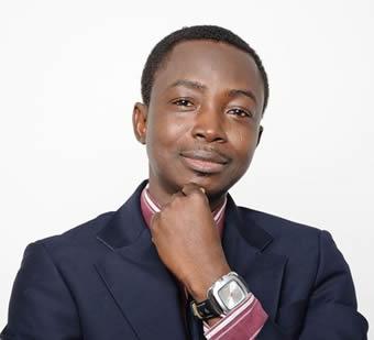 Elimihe Osezuah, CEO Elose Plus Media Limited