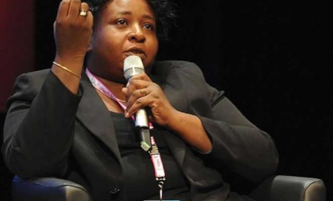 Peace Anyiam-Osigwe CEO AMAA