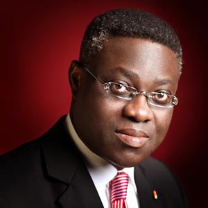Mr. Phillips Oduoza, GMD/CEO, UBA Plc
