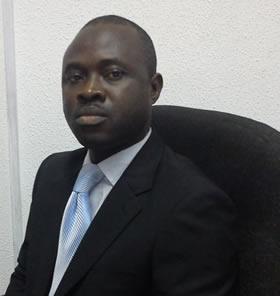 Muyiwa Akande