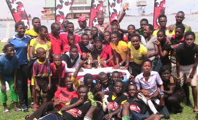 Osun state Team
