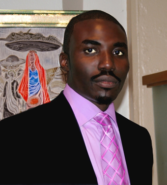 Tomi Ogunlesi