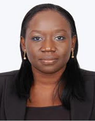 Omokehinde Ojomuyide, Country Manager, Mastercard Nigeria