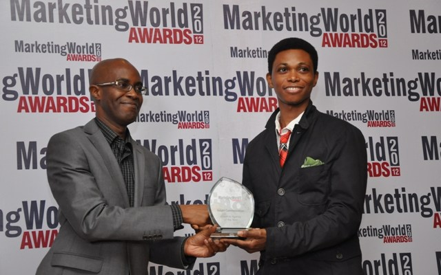 Lampe Omoyele, Africa Marketing Director, Family Nutrition GlaxoSmithkline Consumer Health Care Plc, Frankline Ozekhome, Head Marketin, Insight Communications