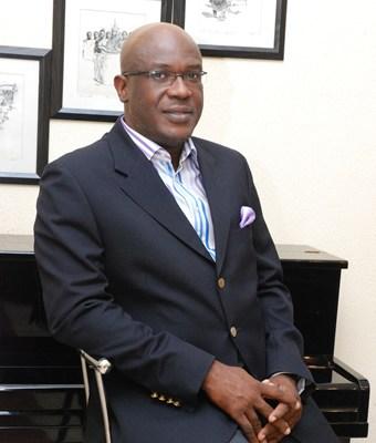 Lolu Akinwunmi, APCON Chairman