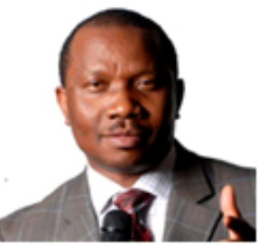Kola Oyeyemi, GM, Consumer Marketing, MTN.