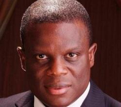 Olu Akanmu, Chief Marketing Officer, Airtel Nigeria