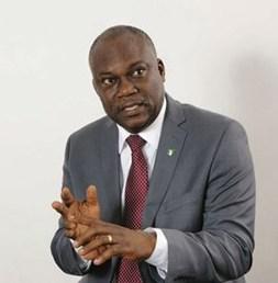 Dr. Joseph Odumodu, DG, SON